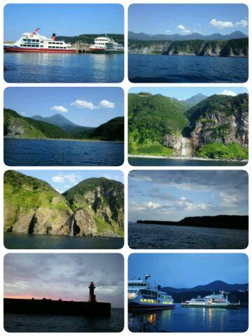 2017年8月の旅 北海道の旅�B