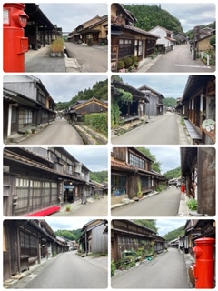 2020年10月の旅 山口&島根&鳥取&広島&岡山の旅�G