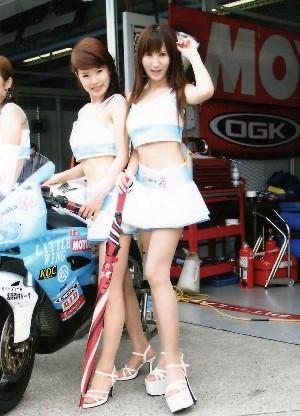 2005年櫻花RQ(鈴鹿8時間耐久ロードレース)