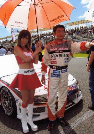 2006年岡部自動車RQ(スーパー耐久)