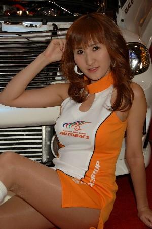 東京オートサロン2007(オートバックス)
