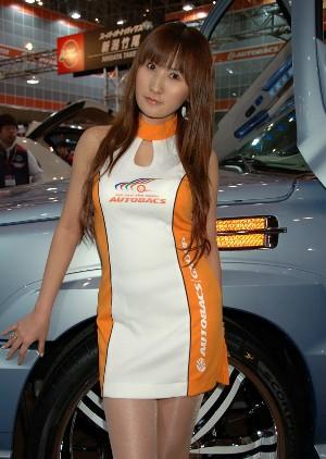 東京オートサロン2008(オートバックス)